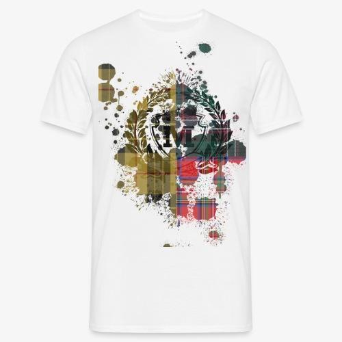 Ch Lo Sp 1 1 - Mannen T-shirt