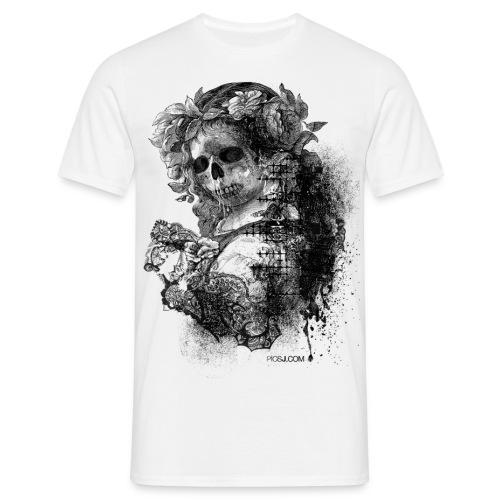 Baby Skull - T-shirt Homme