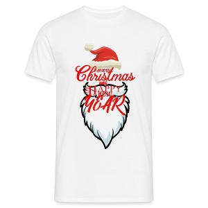 Merry Christmas Products - Camiseta hombre