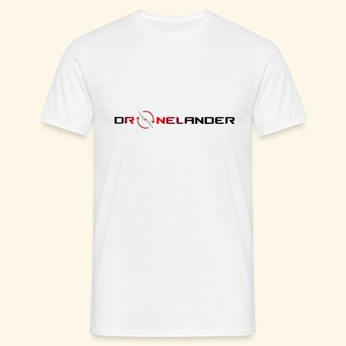 CS - Maglietta da uomo