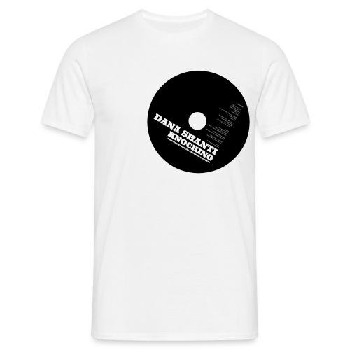 Knocking - Männer T-Shirt