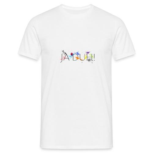 Ja Duh! Merchandise Mula B Meesterplusser - Mannen T-shirt