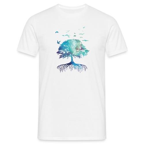 Unisex Hoodie Next Nature - Men's T-Shirt