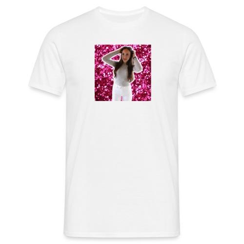 Julia xcxc - Men's T-Shirt