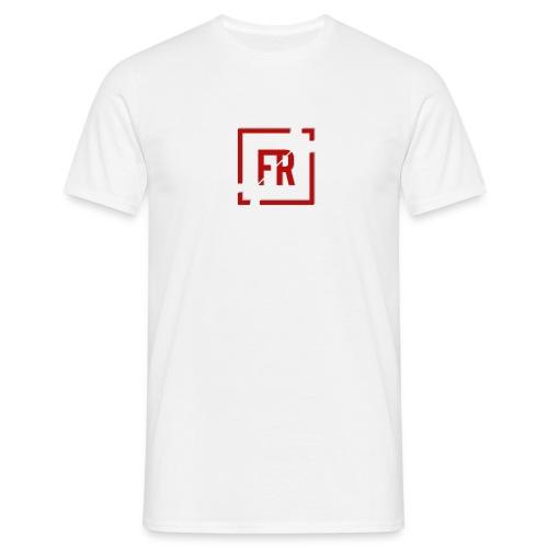 Logo FrikiReview - Camiseta hombre