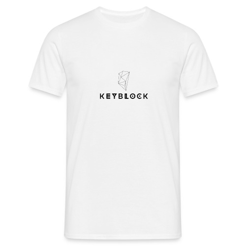 keyblock collezione autunnale - Maglietta da uomo