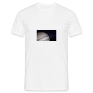 jupiter_wallpprs-com_ - Men's T-Shirt