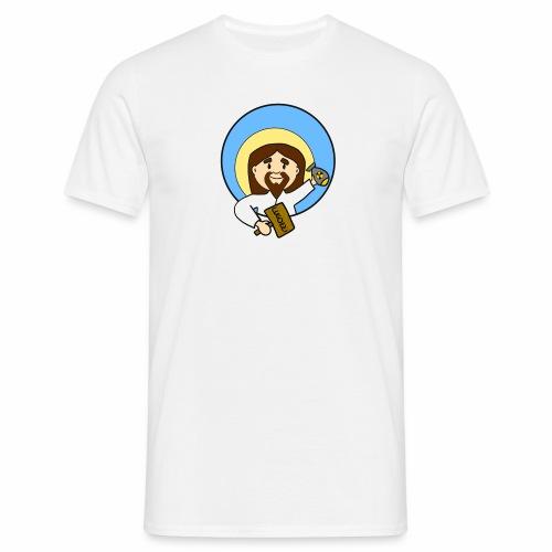 Gesù - Maglietta da uomo