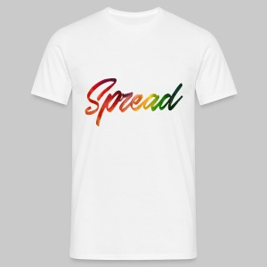 Spread - T-shirt Homme