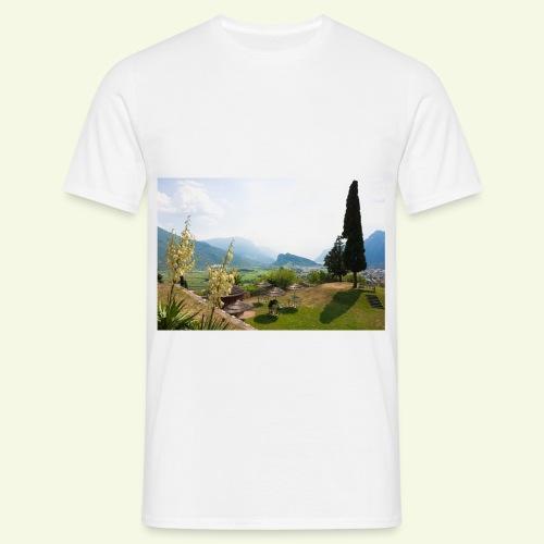 Bella Italia - Männer T-Shirt