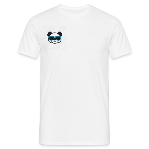 Cool Panda - T-shirt herr