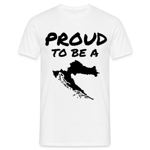 PTBAC - Männer T-Shirt