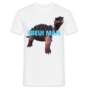 #Beuiman - Männer T-Shirt