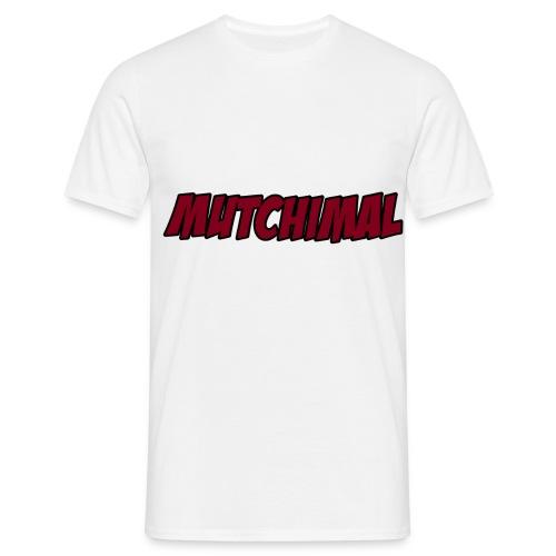 IMG_0186 - Männer T-Shirt