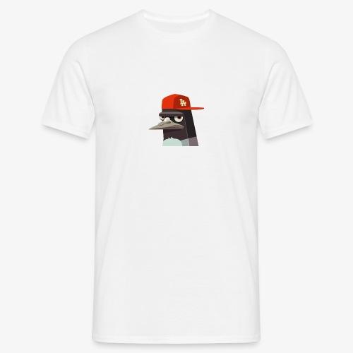 BM TSHIRT - Mannen T-shirt