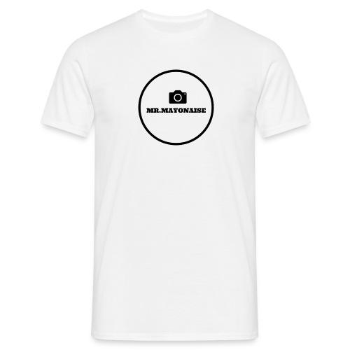 DE OFFICIELE MRM SHOP - Mannen T-shirt