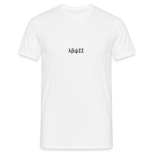 Abyss Standard - Maglietta da uomo