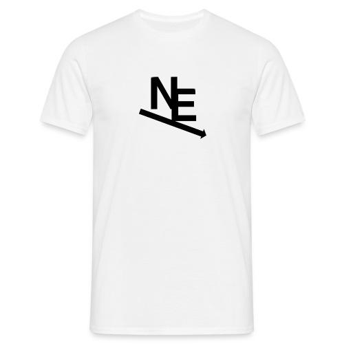 NE Classic - T-skjorte for menn