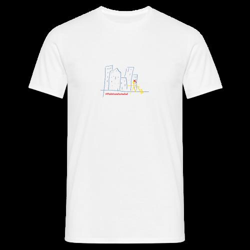 #Paletoenlaciudad - Camiseta hombre