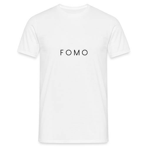 /fomo/ - Koszulka męska