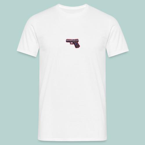 CRIME Collection - Koszulka męska