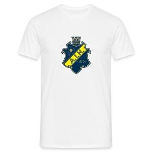 AIK - T-shirt herr