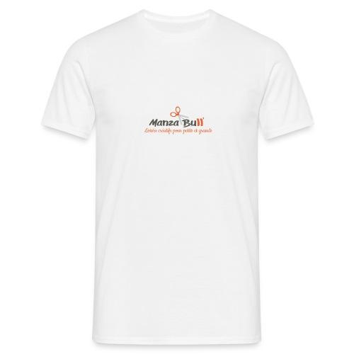 ManzaBull - T-shirt Homme