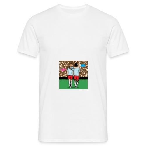 Acceptance Picture - Men's T-Shirt