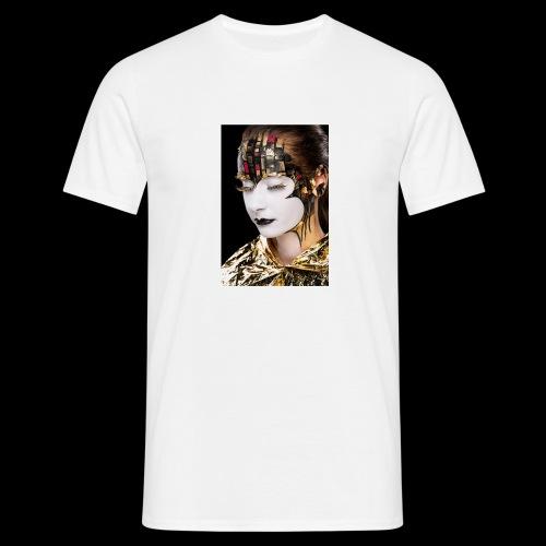 klimt 01 - T-shirt Homme