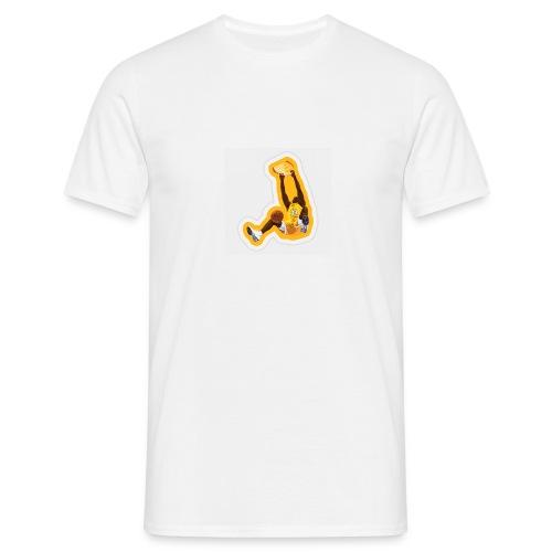 Keep Ball'in - Männer T-Shirt