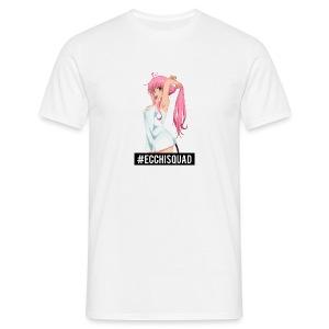 Ecchi - Men's T-Shirt