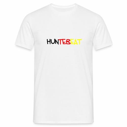 Huntebeat ( Deutschland Edition) - Männer T-Shirt