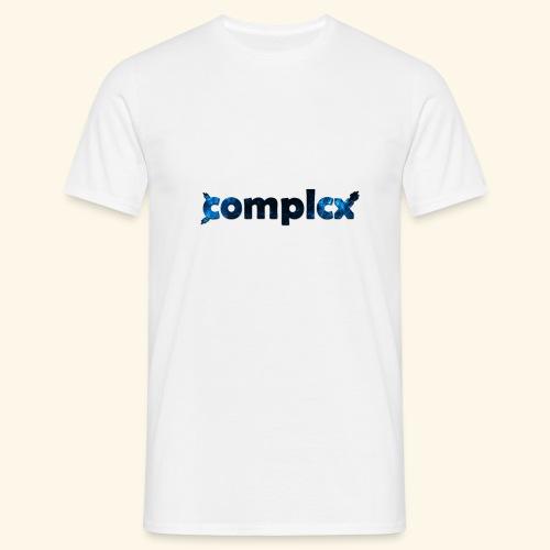 Complcx - Men's T-Shirt