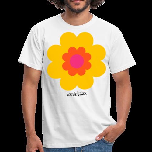 BIG SUNSHINE - Miesten t-paita