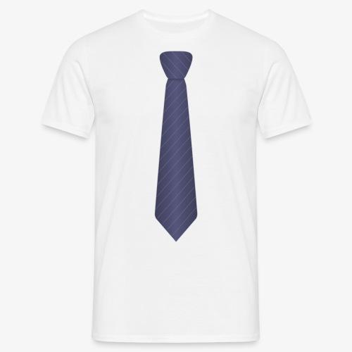 KRAWAT - Koszulka męska