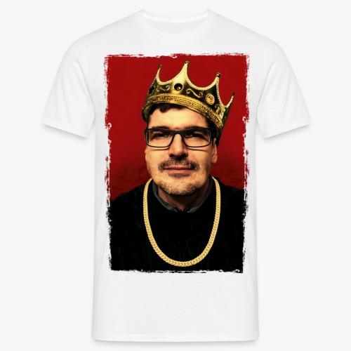 Notorious D.K.B - Männer T-Shirt