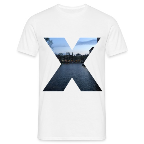 Amstedam Xt - Men's T-Shirt
