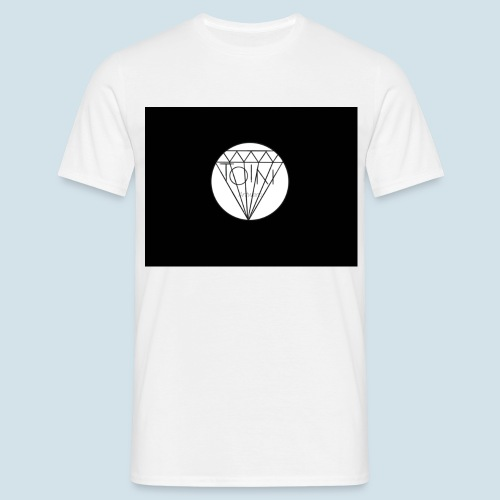 Toin clothing logo - Mannen T-shirt