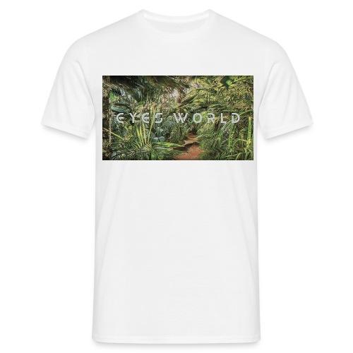 jungle - T-shirt Homme