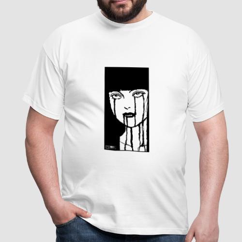 HORROR - Men's T-Shirt