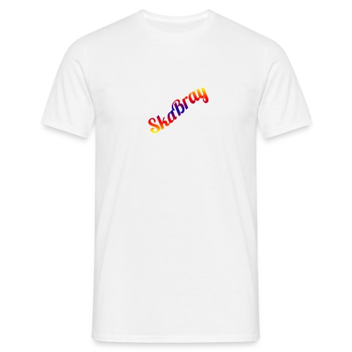 SkaBray Two - T-shirt Homme
