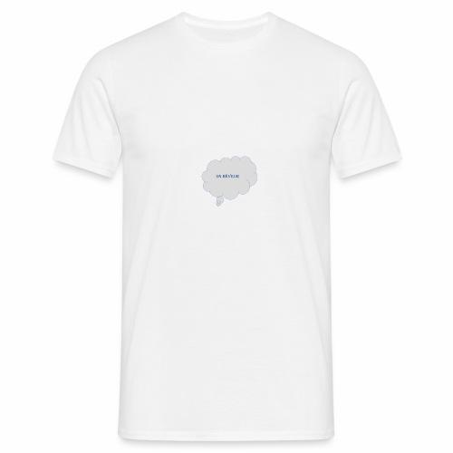 Un rêveur - T-shirt Homme