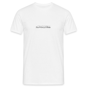 Activist Clothing - Männer T-Shirt