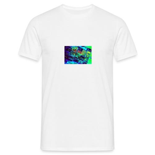dirty dingus mcgee - Men's T-Shirt