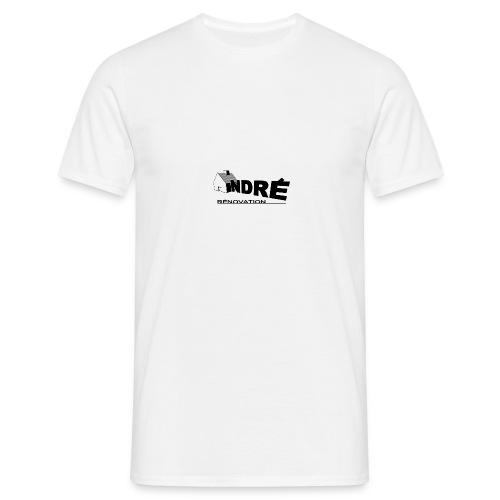 logo ANDRE - T-shirt Homme