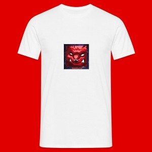 Team redBEAR Official Shirt - T-shirt herr