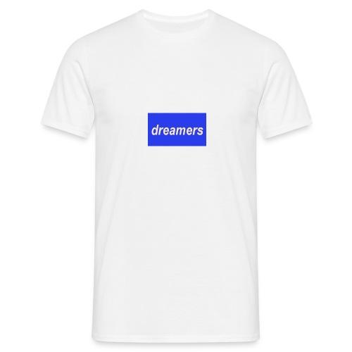 boxlogo - Maglietta da uomo