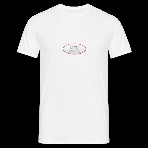 Hypz Kreis tee - Männer T-Shirt
