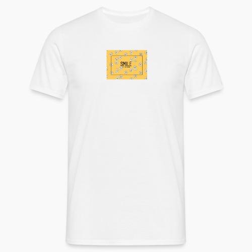 SMILE ITS SUNNAH - Maglietta da uomo