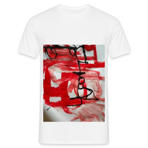 Obsession - Men's T-Shirt